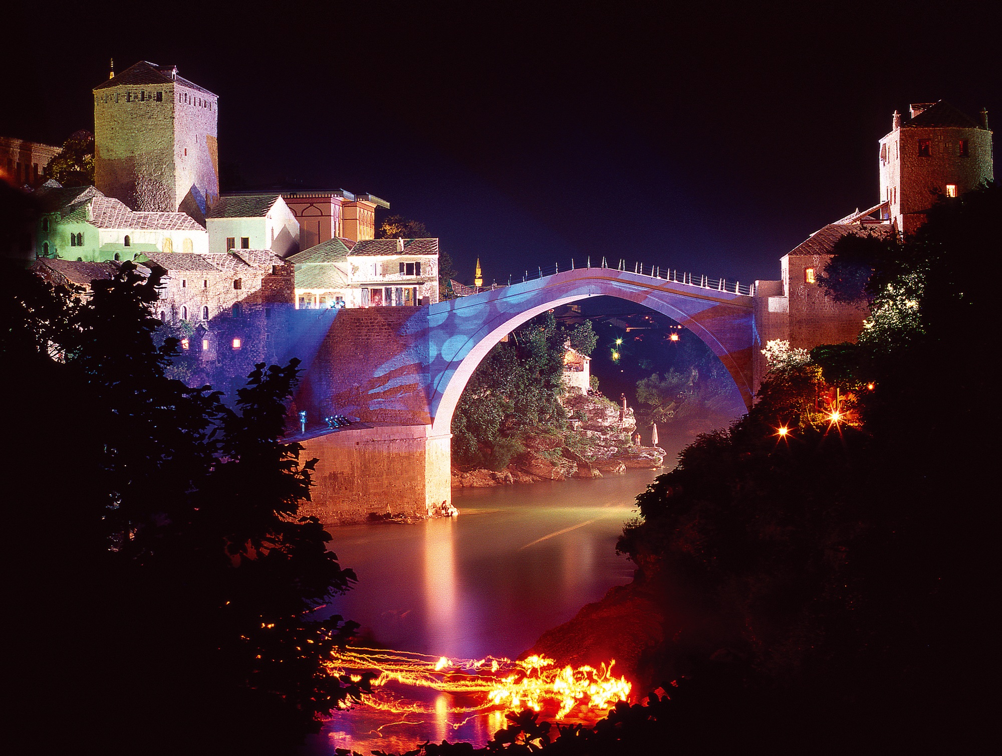 bosnia-old-bridge