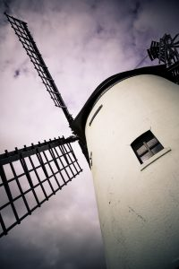 dutch-windmill
