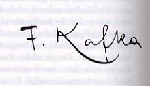 Kafka Signature