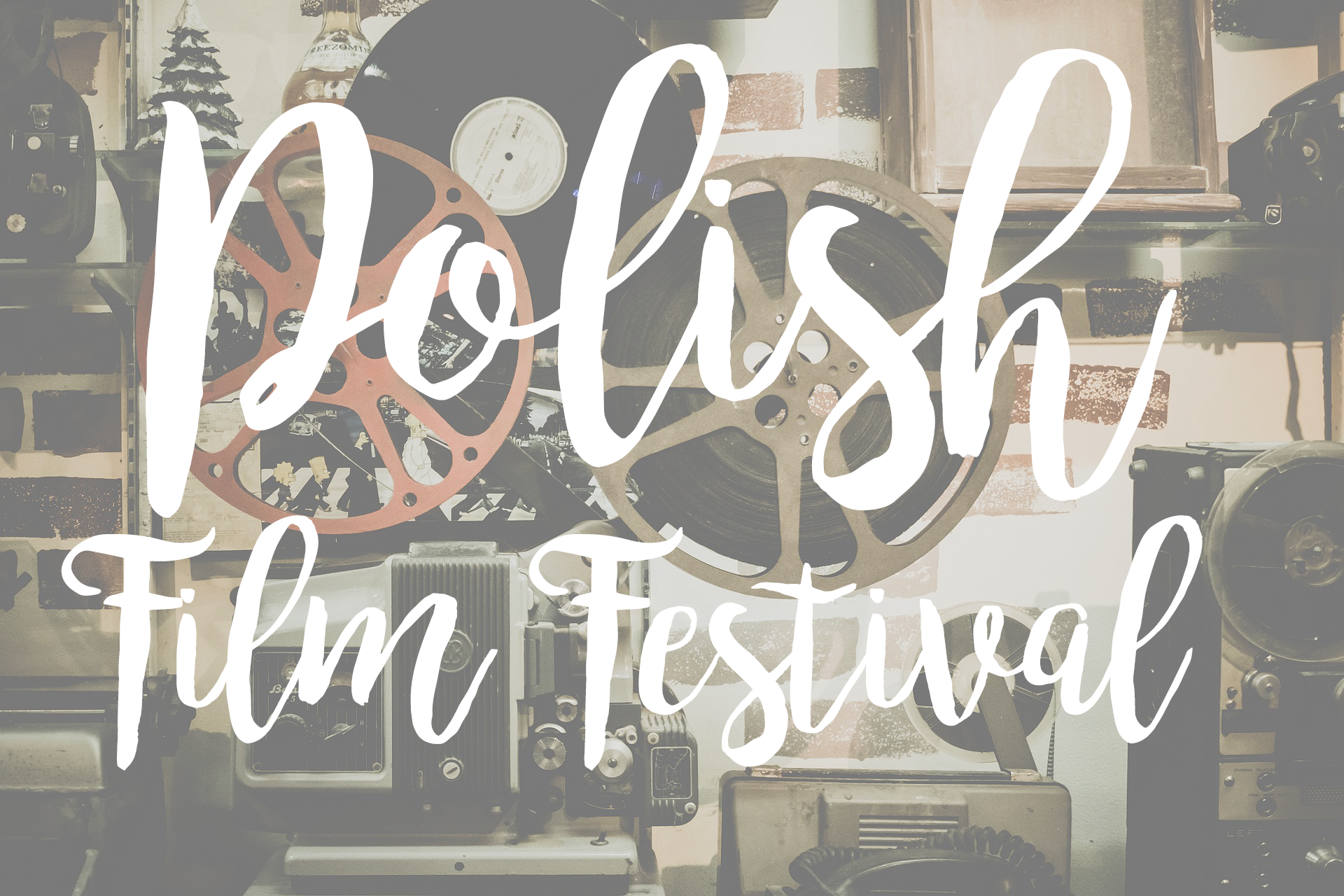 The Annual Polish Film Festival @ The Marquee Theater, Union South