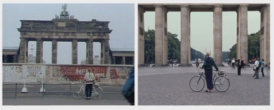 Wunderbar Together: The Fall of the Berlin Wall Film Series @ UW-Madison, Van Hise Hall