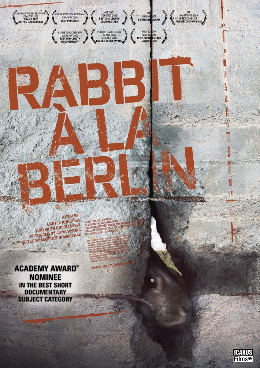 Wunderbar Together: The Fall of the Berlin Wall Film Series @ UW-Madison Van Hise Hall