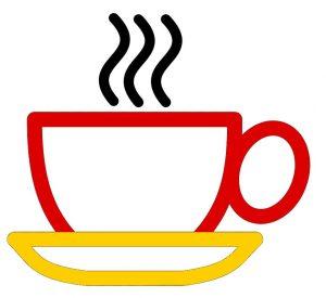 Kaffeestunde @ 1418 Van Hise