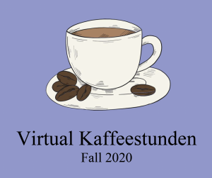 Virtual Kaffeestunden @ Zoom