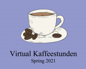 Virtual Kaffeestunden @ Online - Zoom